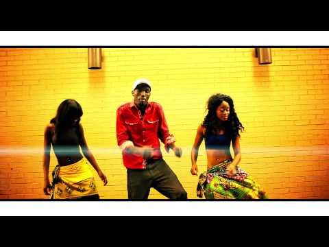 Everybody Dance - Yaba Angelosi (Official Music Video) South Sudan Music