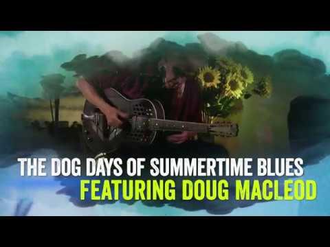 Doug MacLeod - Live in Thornton 2016