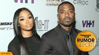 Ray J And Princess Love Officially File For Divorce