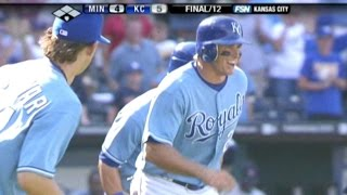 MLB: Pena plates the game-winner with a single