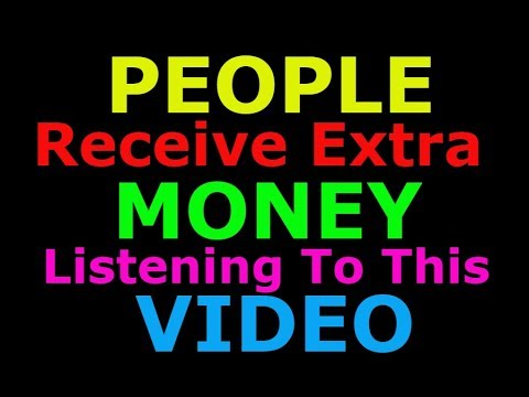 This PRAYER Has Helped People Make Extra MONEY  Financial