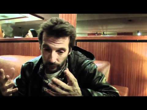 French Cinema London interviews Mathieu Kassovitz - Rebellion