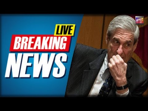 BOMBSHELL REPORT: Secret Source Who Aided Mueller Probe Is Deemed Off Limits To Congress