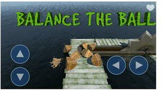 Extreme Balancer 3... Level1/2