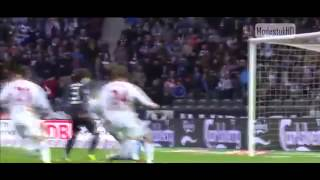 Best Penalty Saves from Goalkeepers 2014   Full HD