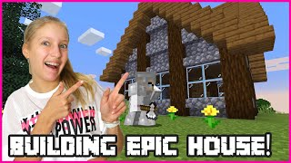 building-my-epic-house