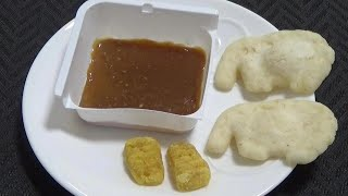 You can eat ???? DIY Naan, Curry Candy Kit - popin' cookin' 18 可吃