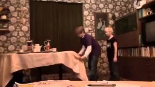 На мальчика упал шкаф!(, 2015-08-24T15:30:38.000Z)