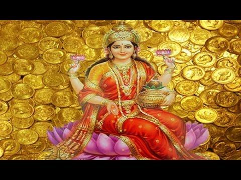 Mahalakshmi Ashtakam Most Powerful Mahalaxmi Stotram