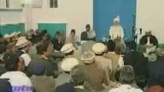 Majlis e Irfan 6 December 2002.