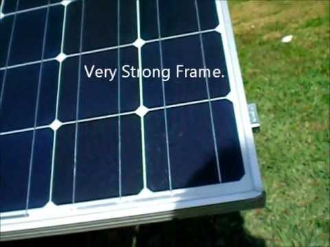 Renogy Solar A Very Good Company,  Nice people Also.