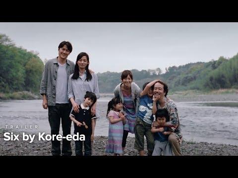 Six by Kore-eda | Trailer | Nov. 19-22