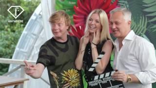 Happy Birthday Андрей Григорьев-Аполлонов