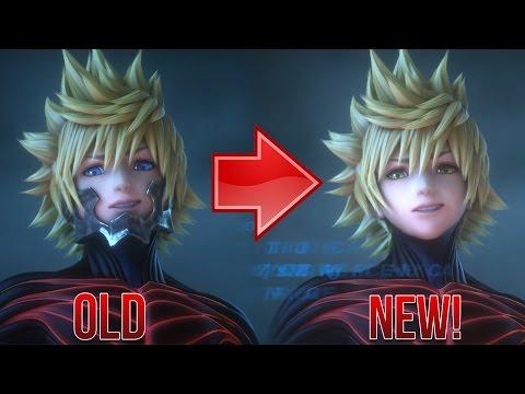 Kingdom Hearts is FINALLY Receiving Updates!