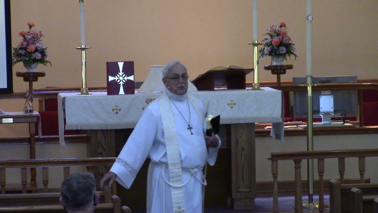 Third Sunday of Easter with Fr. Norm