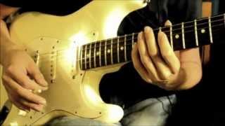 Adele - Skyfall [guitar cover]