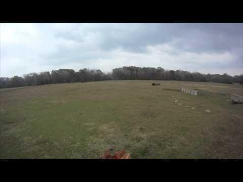 GoPro Arvo Schooling XC at MeadowCreek Park
