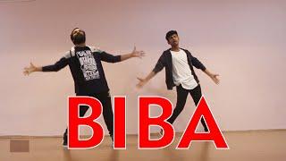 BIBA Marshmellow |  Darshan Mehta Dance