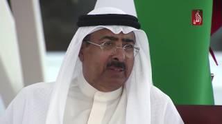مقابلة خاصة مع سعادة السفير محمد بن حمد صقر المعاودة | #اليوم_الوطني_45