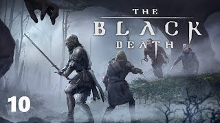 The Black Death Part 10 - HD PC Gameplay Walkthrough Providence Update