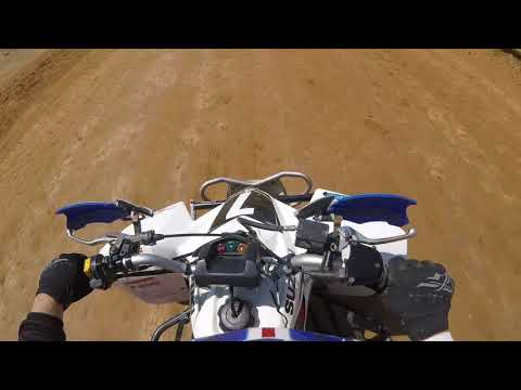 Beckley motorsports park 5-12-18 quad race