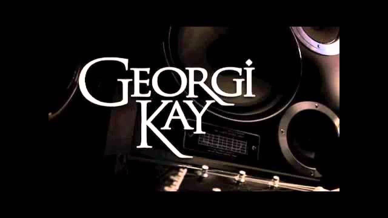 Joga - Georgi Kay (full song) - YouTube