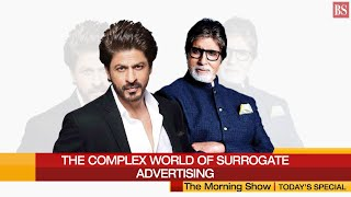 Amitabh Bachchan, pan masala, and the noise around surrogate ads in India