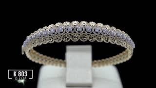 Label Jewellery | Bilezikler | K803 12,43gr