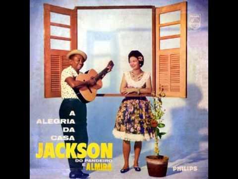DO MP3 JACKSON BAIXAR PANDEIRO