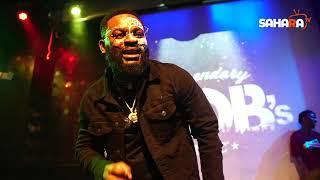 """""""It's Sad To See The Way Sowore's Liberty Has Been Hindered"""" -FALZ"""