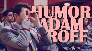 Adam Groff | HUMOR (+S3)
