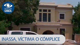 Inassa, ¿víctima o cómplice del saqueo a Triple A de Barranquilla | Noticias Caracol