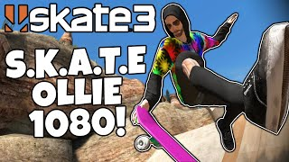 Skate 3 Challenges But   Pick The Challenges - Skate 3