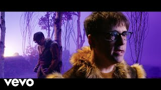 """Weezer - Lost In The Woods From """"frozen 2"""""""