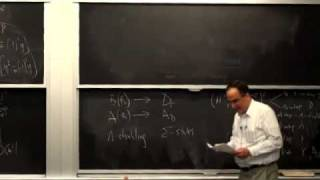 Lec 18 | MIT 5.80 Small-Molecule Spectroscopy and Dynamics, Fall 2008
