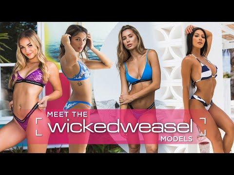Wicked weasel models