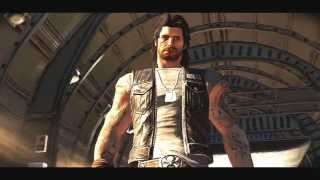Yks sessio. - Ride to Hell: Retribution (PS3)
