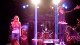 MSI - Faggot (live albuquerque 5-19-08)