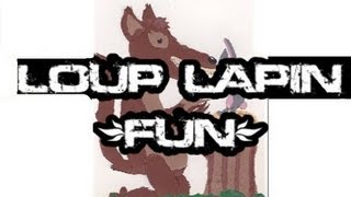 "COD Black Ops 2 - Stress total en mode ""Loup vs Lapin"""