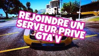 Un Mod pour jouer sur des serveurs privés GTA 5   2016   Le Noob