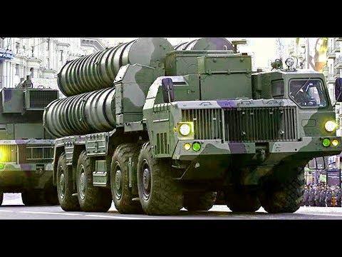 Хищения на заводе ЗРК С-400