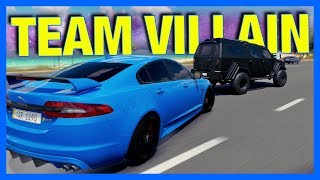 Forza Horizon 3 Online : TEAM VILLAINS