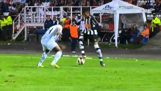 NEYMAR skills  tricks 2011 new HD