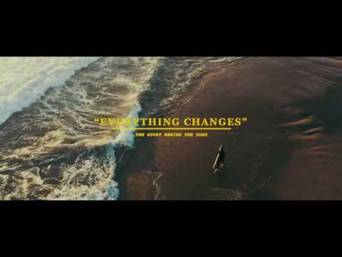 """Morgan Evans - """"Everything Changes"""" (Story Behind The Song) [Highway 1 Sessions]"""