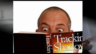Tracking Shadows Deea's Journal book review highlights
