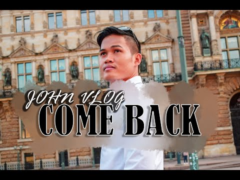 Life in Germany: COMEBACK TEASER 1