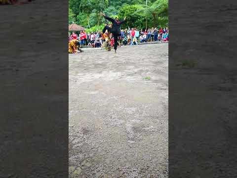 Titis mustika gedruk cewek live tlogo Putri kaliurang Sleman yogyakarta