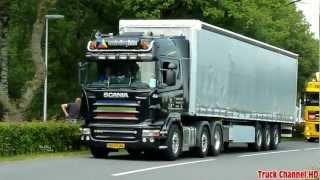 Raamsman - Van Den Berg Beton @ Intocht Truckstar Festival 2012