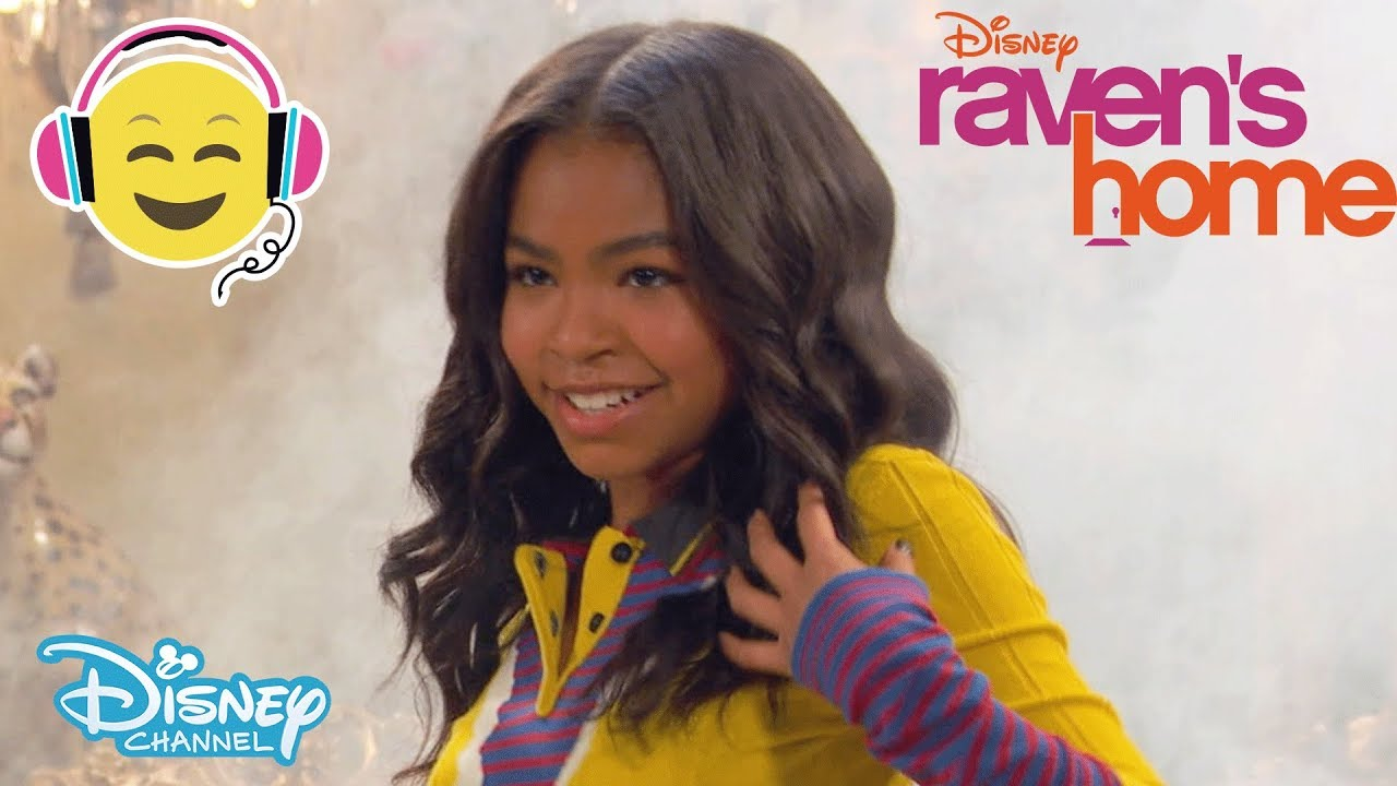 Raven's Home | Play The Music Quiz: Raven's Home Edition ? | Disney Channel UK