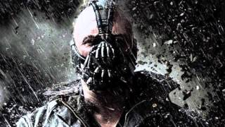 The Dark Knight Rises: The End Hans Zimmer